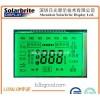 Crystal display charging treasure LCD display electronic products LCD segment code LCD LC LCD Liquid