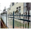 Steel fence fence Sichuan Via Spot Safety Protection Zinc