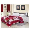 Inventory [quality] to provide a variety of all polyester blankets inventory wholesale new high qual