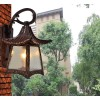 LED Lighting European, Style Wall Lamp Courtyard Landscape Lamp Lawn Lamp Wall Lamp Outdoor Lighting
