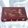 A box of high-grade paint wooden packaging design