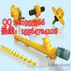 Enhance the feeding machine of agricultural feed to enhance the screw stranded Dr Circular - Tube To