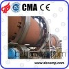 Special rotary kiln for metallurgical mineral, cement and lime industry