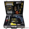 Development of high-grade aluminum alloy tool kit suite of tools for the electric drill