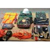 The wild forest fire fire forest fire kit kit D9% combination tool use
