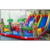 Large inflatable toy Castle inflatable slides inflatable climbing inflatable inflatable toys