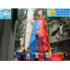 Huayu HY inflatable inflatable slides, rock climbing, adult toys, inflatable climbing