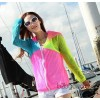 [pan] the beach clothes waterproof sunscreen sunscreen clothing B203 agent, sunscreen clothing