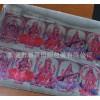 Dongguan PVC product printing processing