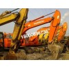 Low price transfer of second-hand excavator