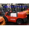 Used storage forklift equipment, battery used forklift transfer, the transfer price of Cangzhou used