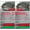 Lock stainless steel wire rope, plastic coated stainless steel wire rope, galvanized steel wire rope