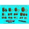 Sales Atlas drilling machine parts gear 3115173200