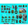 Production and sales of Atlas drilling machine parts seal repair kit 3115915096