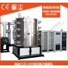 Chi Cheng rose bathroom hardware ion plating machine hardware gold coating machine coating machine t