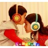 Lemonkid 2011 New smiling children's ear muff baby ear muff