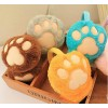 Fashion cute cartoon bear children winter warm earmuffs earmuffs earmuffs wholesale plush