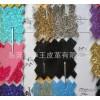 格丽特镜面 闪光饰品包装革 儿童乐园专用沙包革文具皮革订做P