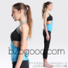 Odik 2015 new spring lady Yoga suit authentic Yoga wear three piece suit with bra bag mail