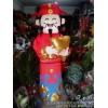 النسخة الأصلية بكين عبقور الأزرق الدهون آلة رأس القط من القطط جلجل شخصيات الكرتون قماش