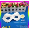Annual sales of millions of paper pulp and environmental protection mask DIY mask painted white pain