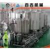 Explosion models: soft drinks production line, aloe juice beverage filling processing equipment