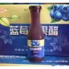 商超餐饮  软饮料专供 世峰野生蓝莓野果醋 115320