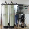 كبير مصنع معدات تنقية المياه، وتشينغ يون المنتجات البيولوجية