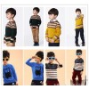 Manufacturers selling cheap clothing stalls cheap stock brand cashmere sweater knitted children's fo