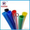 PU pneumatic hose tube Pu double tube 4*2.5 blue transparent food grade plastic tube hydrolysis resi
