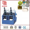 Automatic paper machine, paper tray, fruit paper tray, large paper plate forming machine, speed pape