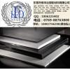 Imported black acetal plate plate ACETAL black POM in black match plate black poly formaldehyde plat