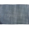 380T nylon shioze coated perforated fabric / garment bags lining