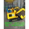 【小孩爱玩的挖掘机&游乐挖掘机】&操作简单质量可靠