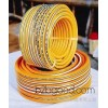 PVC tube / PVC high strength polyester fiber reinforced characteristic air pressure hose