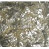Providing functions of acrylic staple fiber