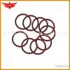 [O type circle] O ring silicone ring waterproof O type ring O type sealing ring