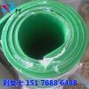 Pingdu tasteless green natural rubber pad insulator pad manufacturer