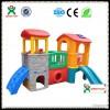 qixin qx157a سعيد بارك الترفيهية للأطفال مجموعة من شريحة صغيرة من اللعب البلاستيكية