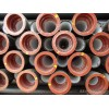 Ductile iron pipe T type cast iron pipe.