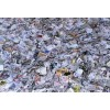 Waste paper recovery of waste paper 9