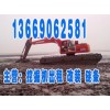 Jinzhou amphibious excavator rental floating box chain product information rental price of the lates