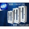 The cupboard acid-base reagent cabinet cabinet LY009 chemical double door white porcelain medical ma