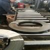 hongmei تيانجين الصلب الشريط حزام دهان مصنع تيانجين الكهربائية الهوائية آلة الربط wholesal
