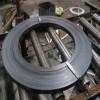 Tianjin Hongmei strip steel belt factory Tianjin enamel steel belt wholesale wholesale hot galvanize