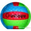 صناعة تجهيز عينة jifeng الكرة الطائرة لوازم رياضية، آلات الخياطة، العاب كرة 15T