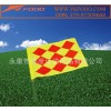 Factory Outlet other ball supplies referees with flags tour flag pole flags FD683