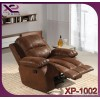 Single multifunction electric sofa leather sofa leather sofa for two first class theater sofas massa