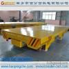 شاندونغ السكك الحديدية شاحنة مسطحة | تحويل كهربائية مسطحة معدات المناولة في النقل
