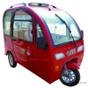 Electric tricycle electric car electric car manufacturers Hongda Electric car brand worthy of trust